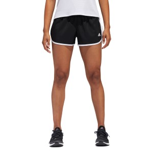 Adidas M10 Icon 4 Inch Womens Running Shorts