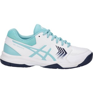 Asics Gel Dedicate 5 - Womens Tennis Shoes