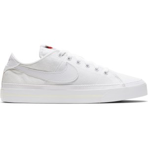 Nike Court Legacy Canvas - Womens Sneakers