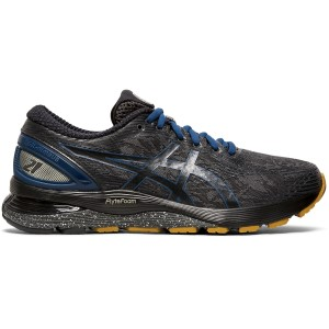 Asics Gel Nimbus 21 Winterized - Mens Running Shoes
