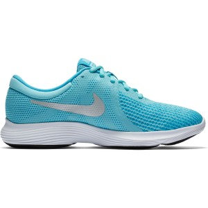 Nike Revolution 4 GS - Kids Girls Running Shoes