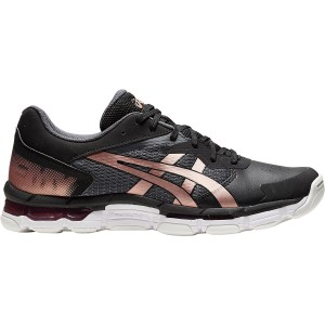 Asics Gel Netburner Academy 8 - Womens Netball Shoes