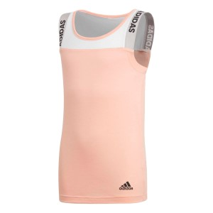 Adidas ID Kids Girls Training Tank Top