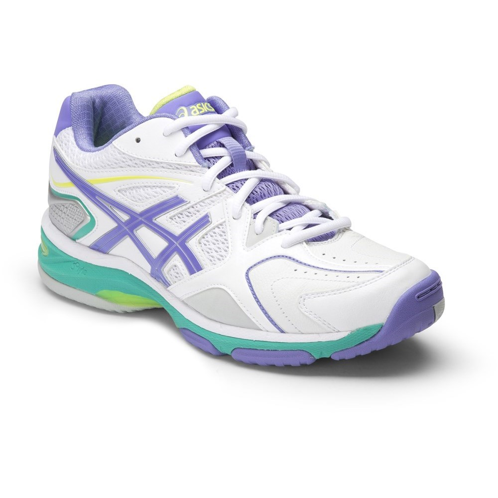 Asics Gel Netburner  D Womens Netball Shoes