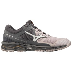 Mizuno Wave Daichi 5 - Womens Trail Running Shoes