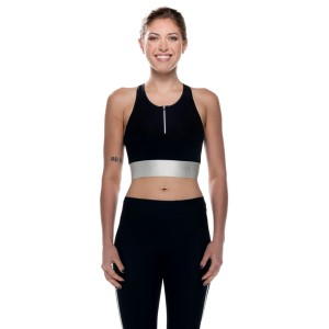 Casall Simply Awesome Womens Training Cropped Tank