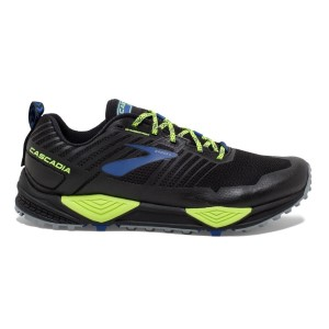 Brooks Cascadia 13 - Mens Trail Running Shoes