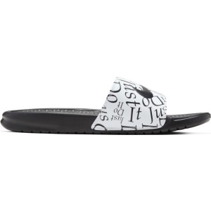 Nike Benassi Just Do It Print - Mens Slides