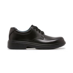 Clarks Daytona Youth School Shoes