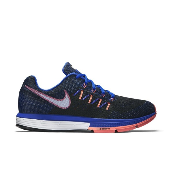 quality design 755a7 1a13a Nike Zoom Vomero 10 - Mens Running Shoes - Game Royal White Midnight Navy