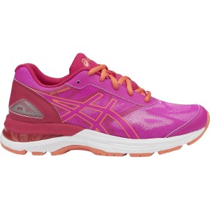 Asics Gel Nimbus 19 GS - Kids Girls Running Shoes
