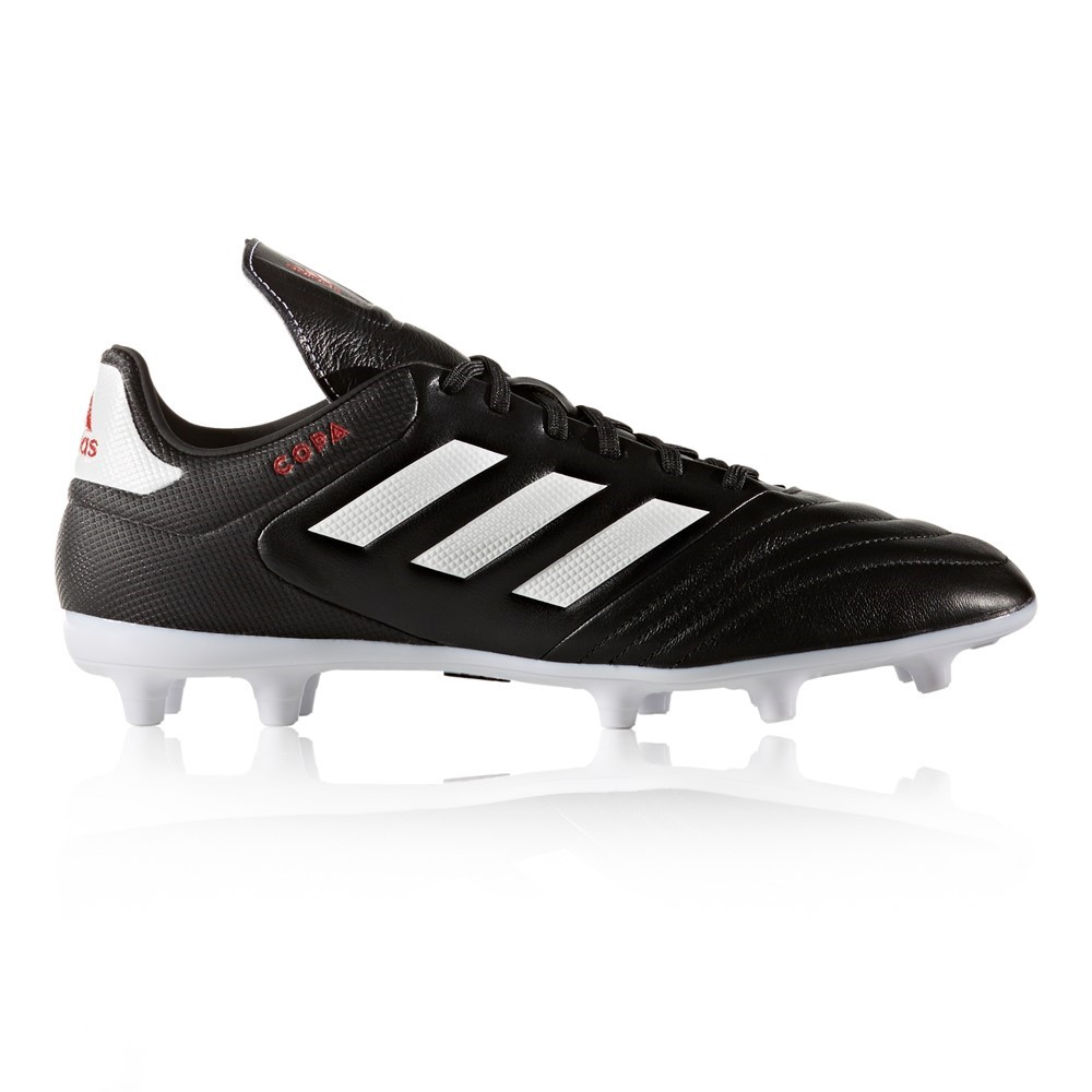 b0385f8428ba Adidas Copa 17.3 Firm Ground - Mens Football Boots - Core Black Footwear  White