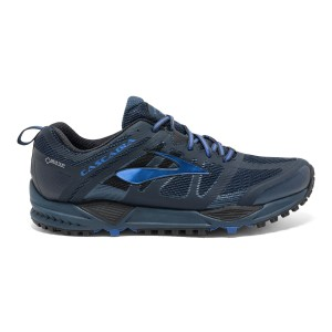 Brooks Cascadia GTX 11 - Mens Trail Running Shoes