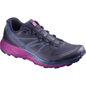 Salomon Sense Ride - Womens Trail Running Shoes