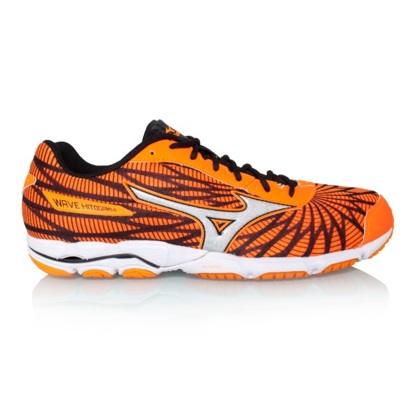 new product 6936d c6b8b Mizuno Wave Hitogami 4 - Mens Running Shoes