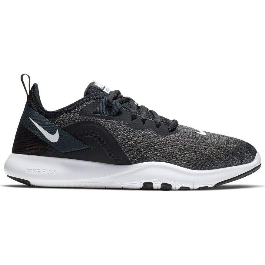 2c30a88ac4d1f Nike Flex Trainer 9 - Womens Training Shoes - Black/White/Anthracite ...