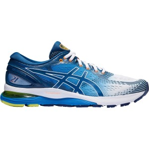 Asics Gel Nimbus 21 10P/10C - Mens Running Shoes