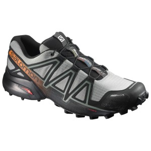 Salomon Speedcross 4 CS - Mens Trail Running Shoes