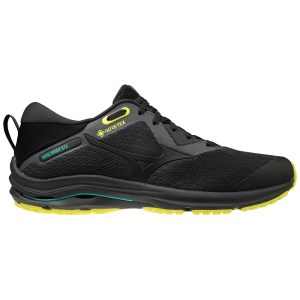 Mizuno Wave Rider GTX 2 - Mens Trail Running Shoes