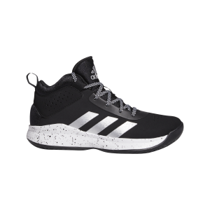 Adidas Cross Em Up 5 Wide - Kids Basketball Shoes