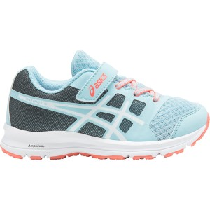 Asics Patriot 9 PS - Kids Girls Running Shoes