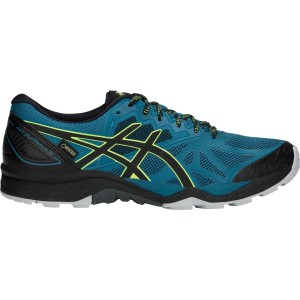 Asics Gel Fuji Trabuco 6 GTX - Mens Trail Running Shoes