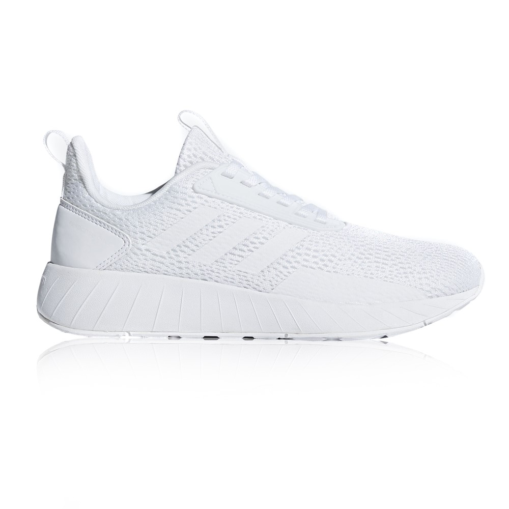 e590df442 Adidas Questar Drive - Womens Running Shoes - White White White ...