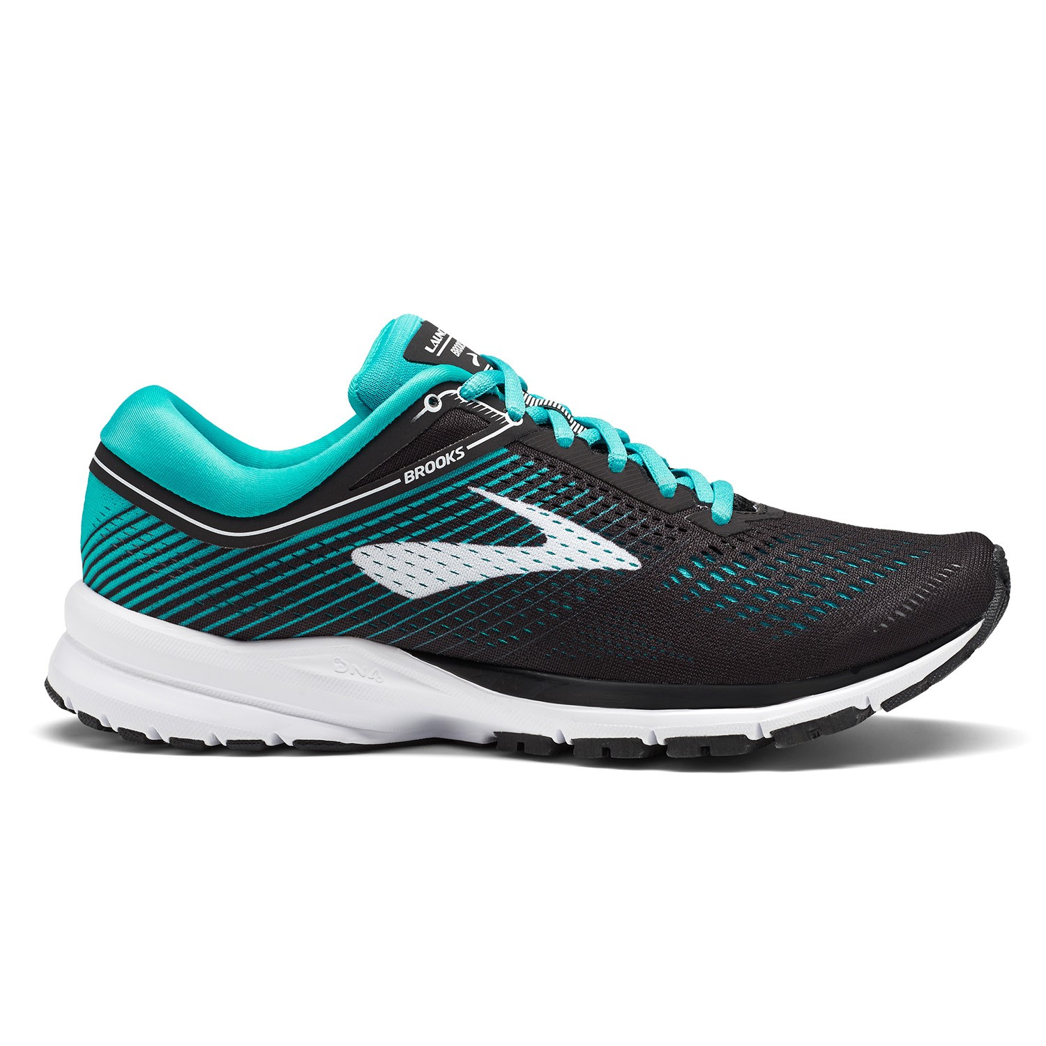 Launch  Womens Brooks Shoes
