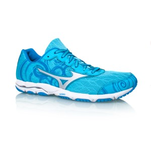 Mizuno Wave Hitogami 2 - Womens Running Shoes