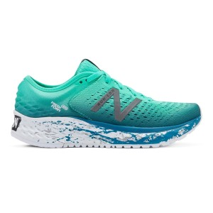 New Balance Fresh Foam 1080v9 London Edition - Womens Running Shoes