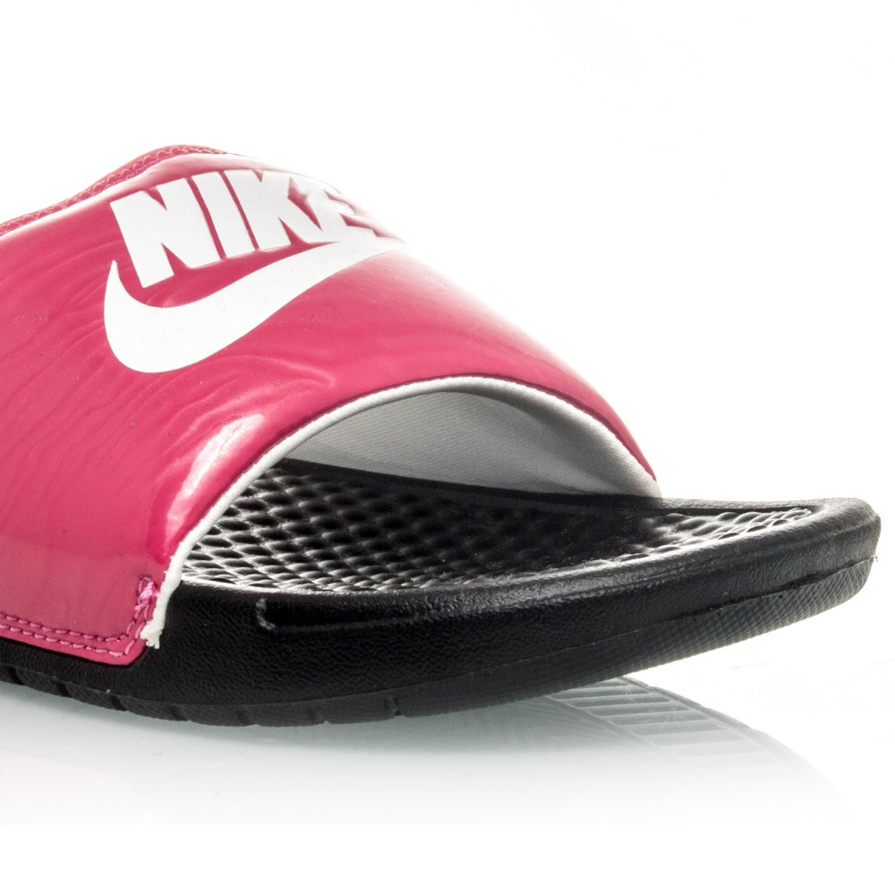 Popular Nike Solarsoft - Womens Slides - Purple/Blue Online | Sportitude