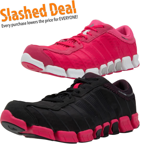 adidas climacool ride i womens black