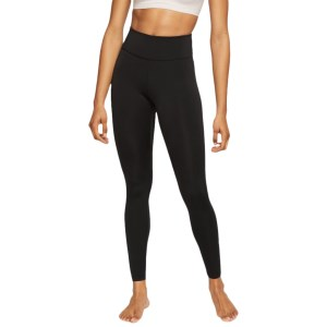 Nike One Mid-Rise Womens Training Tights
