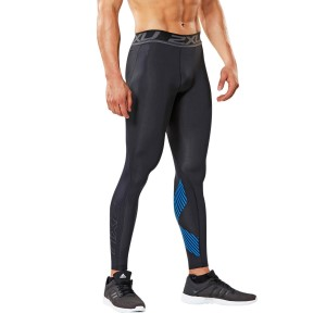 2XU Accelerate Mens Compression Tights