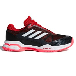 Adidas Barricade Club - Mens Tennis Shoes