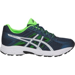 Asics Gel Contend 4 GS - Kids Boys Running Shoes