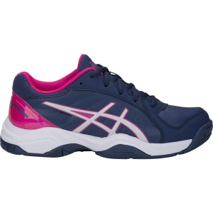 Asics Gel Netburner 19 GS - Kids Girls Netball Shoes
