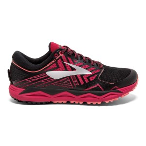 Brooks Caldera 2 - Womens Trail Running Shoes