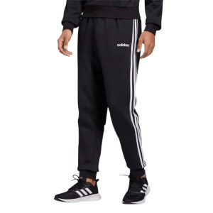 Adidas Essentials 3-Stripes Tapered Cuffed Mens Track Pants