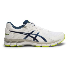 Asics Gel Rink Scorcher 4 (4E) - Mens Lawn Bowls Shoes