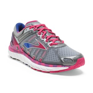 Brooks Transcend 2 - Womens Running Shoes