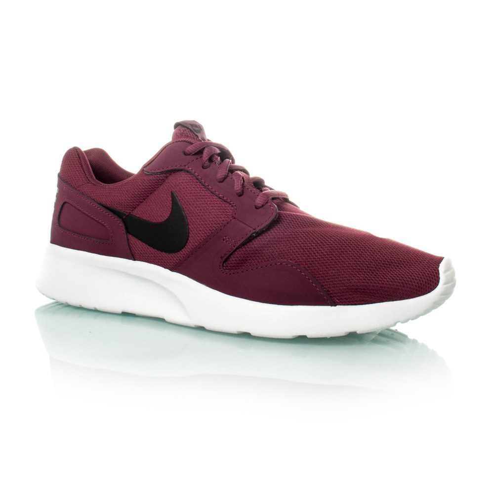 Nike Kaishi - Mens Casual Shoes - Villain Red/Black/White ...