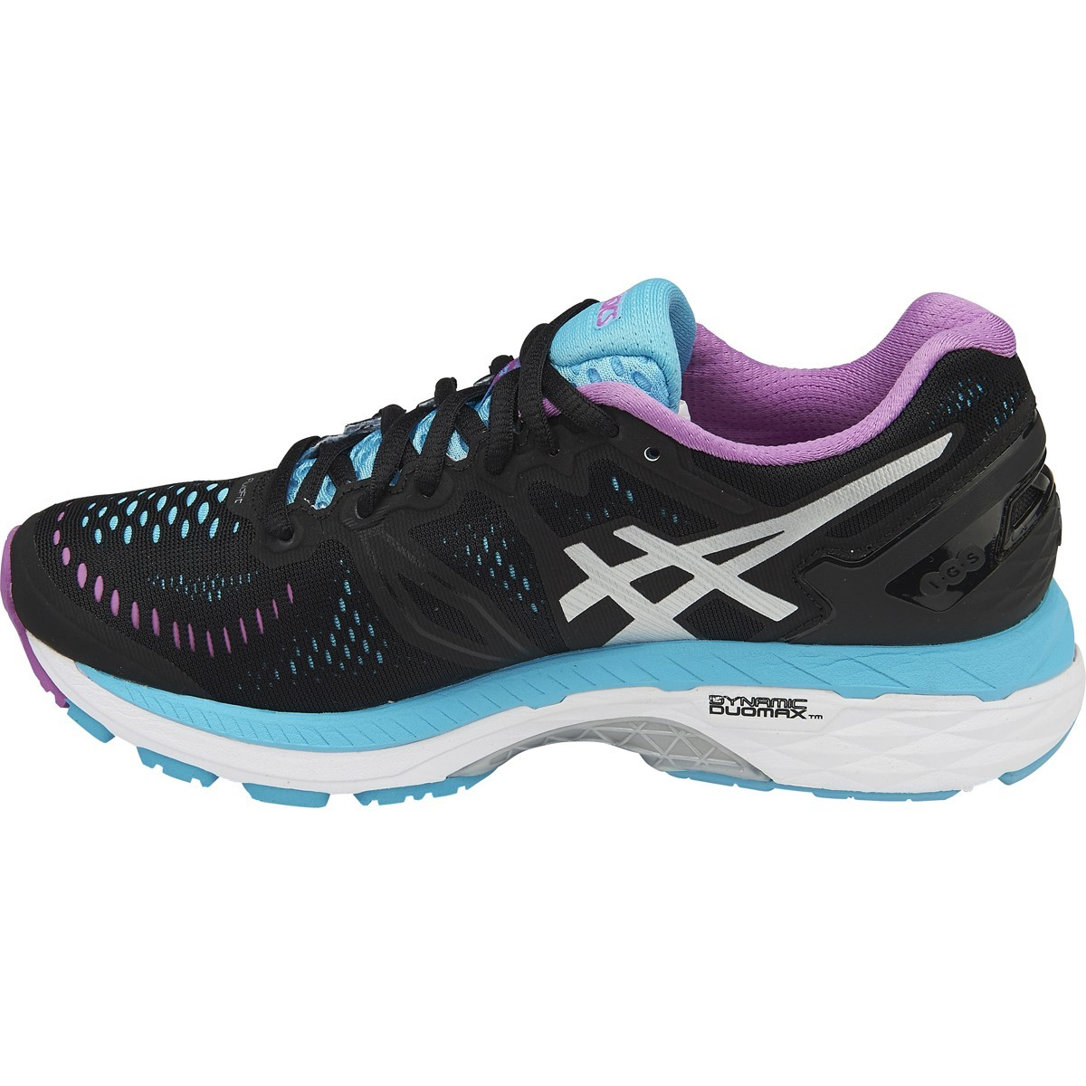 asics damen gel kayano 23