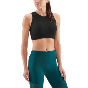 Skins DNAmic Seamless Womens Sports Bra