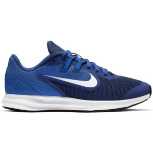 Nike Downshifter 9 GS - Kids Boys Running Shoes