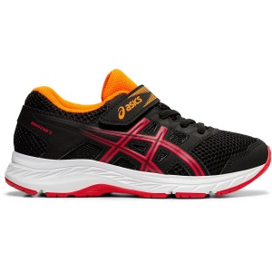 Asics Contend 5 PS - Kids Boys Running Shoes