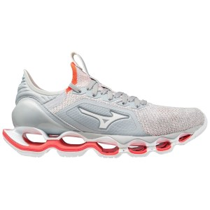Mizuno Wave Prophecy X Waveknit - Womens Sneakers