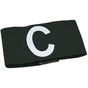 Select Teamgear Soccer Captain Armband