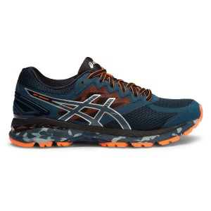 Asics GT-2000 4 Trail - Mens Trail Running Shoes