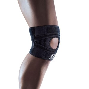 LP Extreme Knee Support with Posterior Reinforcements Straps